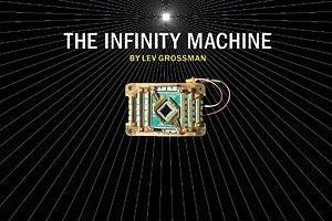На обложку нового номера Time поместили квантовый компьютер