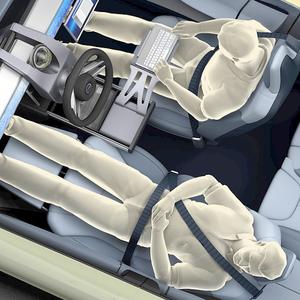 Что будет, если взломать беспилотный автомобиль?