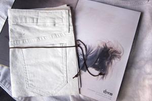 Личный опыт: Как мы создали марку джинсов в Америке