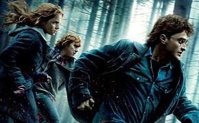 Премьеры недели: «Гарри Поттер и Дары Смерти» и «Где-то»