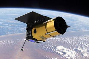 В сети собирают деньги на общественный космический телескоп