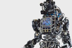 DARPA разработало роботизированные шасси для вертолётов