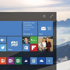Как Windows 10 возвращает Microsoft  в настоящее