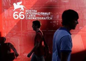 Закрытие Венецианского кинофестиваля