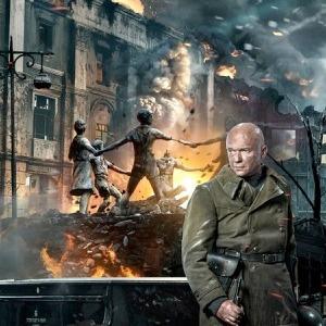 Как создавались эффекты в «Сталинграде»
