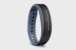 Garmin представила смарт-фитнесс-трекер Vivosmart