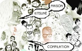 Гид по Kitsuné Maison Compilation 7