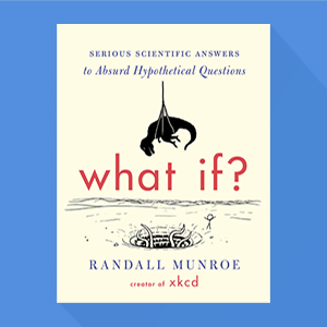 Научные ответы  на абсурдные вопросы
