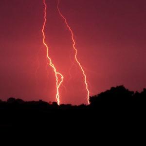 Бьёт ли молния в одно место дважды?
