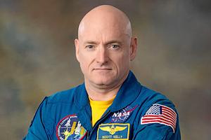 Суровые и прекрасные будни МКС глазами астронавта
