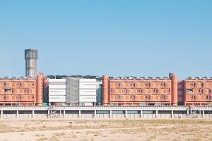 Видео дня: Пустующий высокотехнологичный город Масдар в ОАЭ