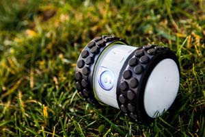 Orbotix представила скоростного мини-робота Sphero 2B