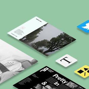 2013 — год российского дизайна: Лучшие журналы года на Readymag