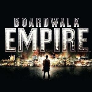 Премьера сезона: «Boardwalk Empire»