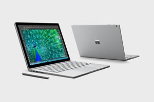 СМИ описали впечатления от первого ноутбука Microsoft