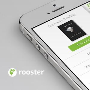 Как приложение Rooster возвращает нам время на чтение