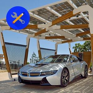 BMW снимет мир с нефтяной иглы