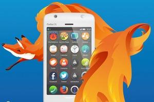 Смартфоны на базе Firefox OS появятся в продаже уже на этой неделе