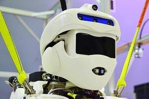 Представлен новый робот NASA