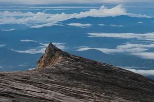 В Street View появилась самая высокая гора Малайзии