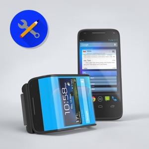 Функциональная замена смартфону, фитнес-трекеру и умным часам