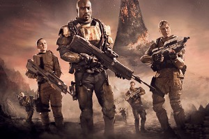 Вышел первый трейлер сериала Halo: Nightfall Ридли Скотта