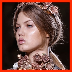 Кутюр в деталях:  Dior и Giambattista Valli