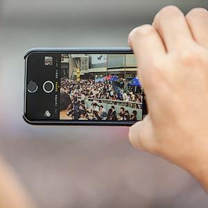 Какие технологии помогали людям протестовать в этом году