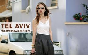 City Looks: Тель-Авив
