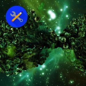 Как может выглядеть ДНК инопланетянина