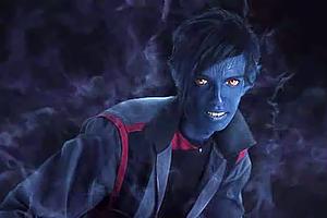 Fox показала Ночного Змея из «Людей Икс: Апокалипсис»