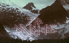 Дебютный альбом 7he Myriads