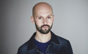 Гардероб: Константин Парфенов, редактор