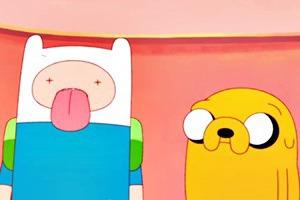 Японский режиссёр снял эпизод Adventure Time