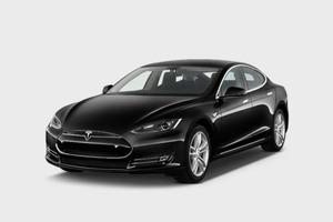 Tesla представила самый доступный седан линейки Model S