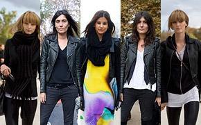 15 хороших кожаных курток