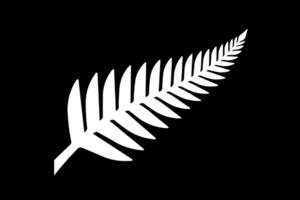 Новая Зеландия показала 40 вариантов нового флага