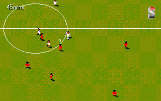 Sensible World of Soccer. Изображение № 4.