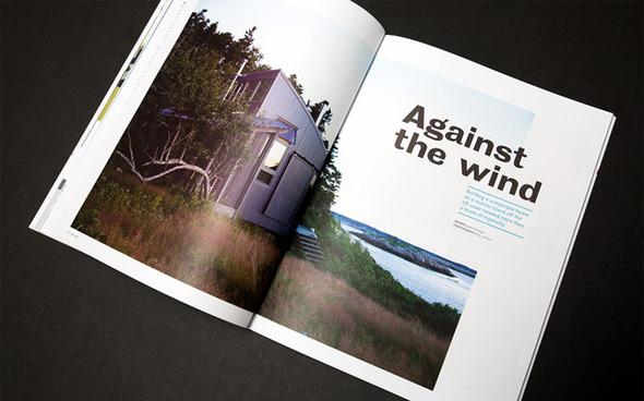 Обзор работ австралийской дизайн-студии SouthSouthWest. Изображение №56.