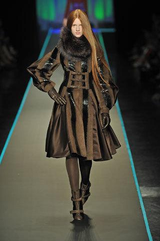 Осенняя женщина Готье. Изображение № 6.