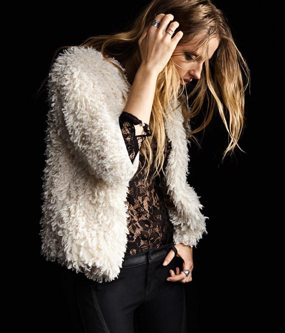 Лукбук: Zara TRF November 2011. Изображение № 6.