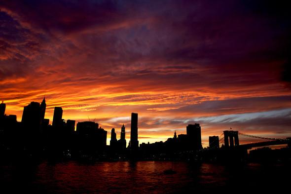 Мечтая о Нью-Йорке. Изображение № 17.