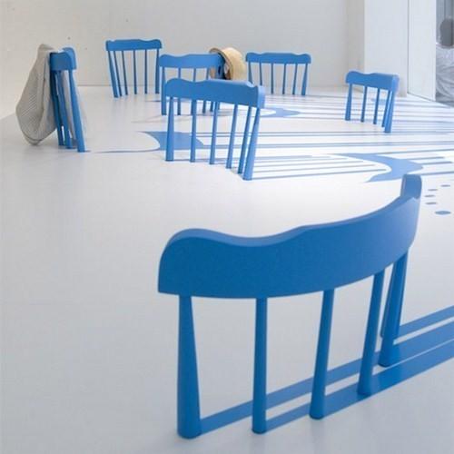 Изображение 3. Предмет: 2D/3D-стулья.. Изображение № 3.