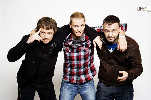 Изображение 4. Фотографии питерских рок-музыкантов.. Изображение № 4.