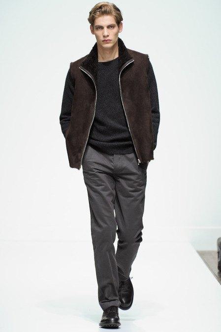 London Fashion Week: День 2. Изображение № 57.