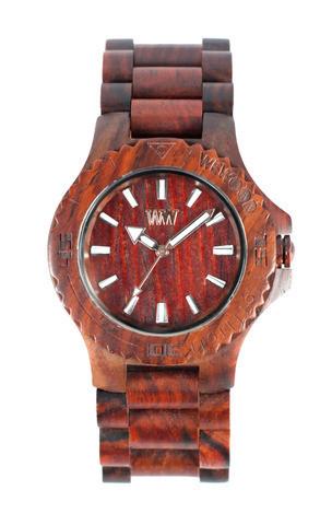 WeWood watch. Изображение № 6.
