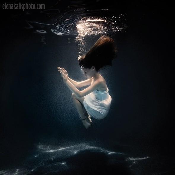 Алиса под водой. Изображение № 4.