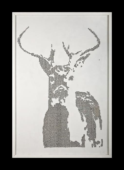 .::: рисование пулями. Изображение № 6.