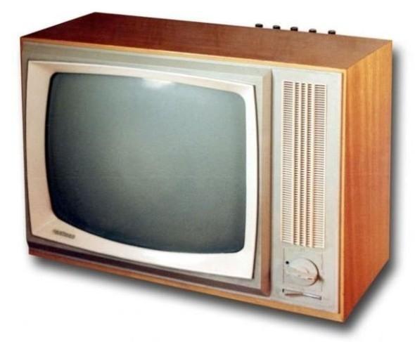 Накаком телевизоре вдетстве тысмотрел мультики?. Изображение № 27.