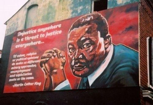 Граффити Ольстера. Изображение № 41.